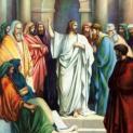 15/01 Công việc của Chúa Giêsu