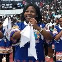 Diễn từ của Đức Giáo Hoàng Phanxicô tại cuộc họp liên tôn với giới trẻ ở Sân vận động Maxaquene, Maputo
