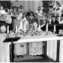 ĐTC Phanxicô theo dấu chân của Chân Phúc Phaolô VI cách đây 50 năm