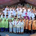 Đại Hội Lavang ''Cùng Mẹ Lavang Đồng Hành với Dân Tộc Việt'' và Thánh Lễ Bế mạc tại Melbourne Úc Châu