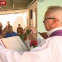 Ngôi thánh đường đầu tiên được xây dựng tại Cuba, sau Cách mạng 1959