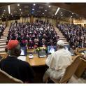 Hội nghị 50 năm Thông Điệp Phát triển các dân tộc