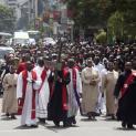 Hàng trăm sinh viên Kitô Giáo bị xử bắn trong ngày Thứ Năm Tuần Thánh tại Kenya
