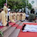 Thánh Lễ Truyền Chức Linh Mục tại Giáo Phận Đà Nẵng, năm 2019