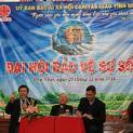 Đại hội bảo Vệ Sự Sống của Caritas giáo tỉnh Miền Bắc