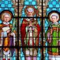 Ngày 09/10 Các Thánh Denis, Rusticus và Eleutherius (c. 258?)