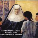 Ngày 03/3 Thánh Katharine Drexel (1858-1955)