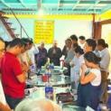 Tuyên bố chung của các tổ chức xã hội dân sự độc lập đối với Dự thảo Luật về Hội