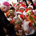 Xuân Lộc : Chương trình mừng Giáng Sinh dành cho các em có hoàn cảnh đặc biệt