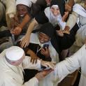 """Sau chuyến Tông du Châu Phi của ĐTC Phanxicô, hãy tập trung vào một """"Giáo hội nghèo cho người nghèo"""""""