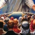 17/02 Không ban cho dòng giống này điềm lạ nào ngoài điềm lạ của tiên tri Giona