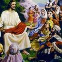 13/06 Thầy bảo các con: đừng thề chi cả