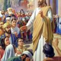 05/6 Sao họ có thể bảo Đức Kitô là Con vua Đavít