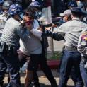 Tòa Thánh kêu gọi công lý xã hội và hòa bình cho Myanmar