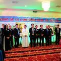 Dạ Tiệc gây qũy đợt 2 yểm trợ Đại Hội Thánh Mẫu La Vang Kỳ II