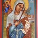 Ngày 08/01 Chân Phước Angela ở Foligno (1248-1309)