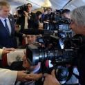 Phỏng vấn ĐTC Phanxicô trên chuyến bay trở về từ Skopje