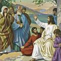21/3 Dư luận về Chúa Giêsu