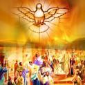 Hãy nhận lấy Thánh Thần