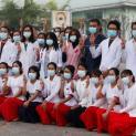 Người Công giáo mau mắn kêu gọi vãn hồi hòa bình ở Myanmar