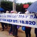 Tiểu thương chợ Tân Hiệp: Nhà chức trách tiếp tục lừa dối
