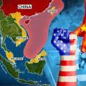 Việt Nam Giữa Hai Lằn Đạn Ở Biển Đông