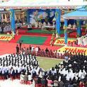 Truyền chức 25 tân Linh mục tại Đại Chủng viện Vinh Thanh và những sự kiện lịch sử