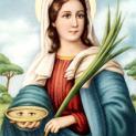 Thánh Lucia, trinh nữ, tử đạo