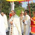 Thánh Lễ Đại Triều Mừng Chúa Phục Sinh 2019 tại TGP Huế