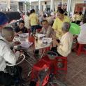 Chương trình khám bệnh, phát thuốc và trao quà cho các ông thương phế binh Việt Nam Cộng Hoà đợt 3