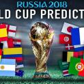 Thánh bổn mạng World Cup 2018.