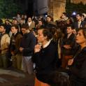 Hỏa hoạn Notre-Dame De Paris đã dập tắt :Cung Thánh Và Vương Miện Chúa Kitô Vô Sự