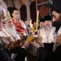 Các tín hữu Chính Thống Giáo và Công Giáo Đông phương mừng Chúa Phục Sinh