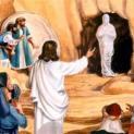 29/03 Ta là sự sống lại và là sự sống
