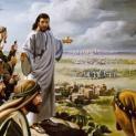11/4 Các con hãy đi khắp thế gian rao giảng Tin Mừng