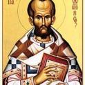 Ngày 13/09 Thánh Gioan Chrysostom