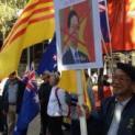 Người Việt tại Úc Châu biểu tình phản đối Thủ tướng Nguyễn Tấn Dũng