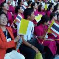 Dư âm và chuyện bên lề của đoàn hành hương VN đón ĐGH tại Thái Lan