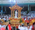 Trung Tâm Mục Vụ Saigon - Thánh Lễ Kính Lòng Chúa Thương Xót