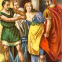Thánh Agatha (c. 251?)
