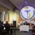 Giáo Xứ VN Paris: Tĩnh Tâm Mùa Chay Học Hỏi Về ''Nên Thánh Trong Thế Giới Hôm Nay ''