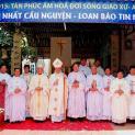 GP.BẮC NINH: Đức Tổng Giám mục Leopoldo Girelli về dâng lễ tại An Tràng