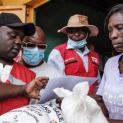 Công giáo của Uganda giúp cho hơn một triệu người gặp khó khăn vì đại dịch Covid-19