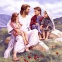 01/10 Sự bằng an của các con sẽ đến trên người ấy