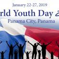 Chuyến hải trình truyền giáo để tham dự Đại Hội Giới Trẻ 2019