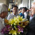 Tin tổng hợp về chuyến viếng thăm Việt Nam của cha Bề Trên Tổng Quyền