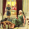 Xuân Mậu Tuất, Kể Chuyện Về Loài Chó