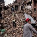 Caritas kêu gọi cứu trợ người dân Nepal trước khi mùa mưa kéo đến