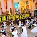 Giáo xứ Bình Thuận - Hạt Tân Sơn Nhì: Mừng Lễ Thánh Giuse Thợ