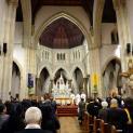 Lễ tưởng niệm Ngày 30/4/ tại Giáo xứ Richmond Melbourne